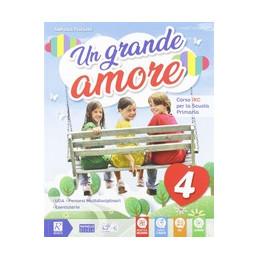 GRANDE AMORE 4-5 (UN)  Vol. U