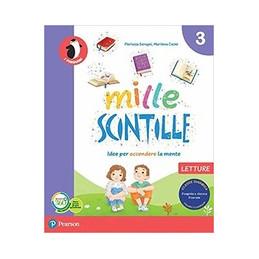 MILLE SCINTILLE 3  Vol. 3