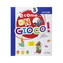 E` COME UN GIOCO 3  Vol. 3