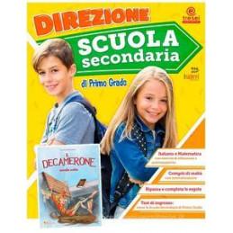 DIREZIONE SCUOLA SECONDARIA DI PRIMO GRADO