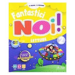 FANTASTICI NOI 2  Vol. 2