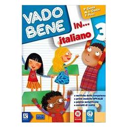 VADO BENE IN ITALIANO...3