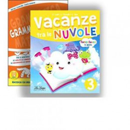 VACANZE TRA LE NUVOLE 3 PACK