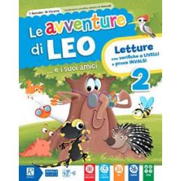 AVVENTURE DI LEO (LE) 2 ND Vol. 2