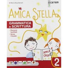 AMICA STELLA 2 ND Vol. 2