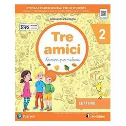 TRE AMICI 2 ND Vol. 2