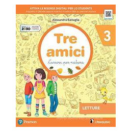 TRE AMICI 3 ND Vol. 3