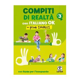 COMPITI DI REALTA 3 CON ITALIANO OK
