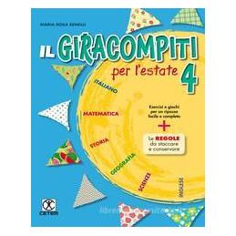 GIRACOMPITI 4