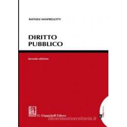 DIRITTO PUBBLICO 2. ED