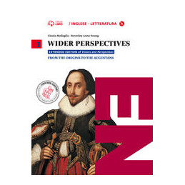 WIDER PERSPECTIVES 1. FROM THE ORIGINS TO THE AUGUSTANS + CD ROM