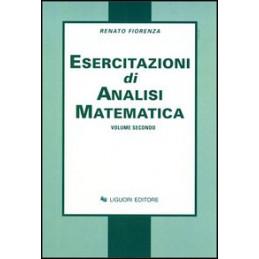 ESERCITAZIONI ANAL.MAT.2