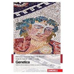 GENETICA 7ED       K