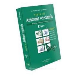 LIBRO DI ANATOMIA VETERINARIA VOL.2