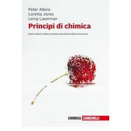 PRINCIPI DI CHIMICA. CON E BOOK
