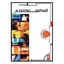 A COME ANIMALI (271) X MEDIA