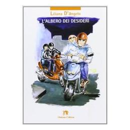 ALBERO DEI DESIDERI (L`)  Vol. U