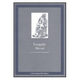 ALCESTI  Vol. U
