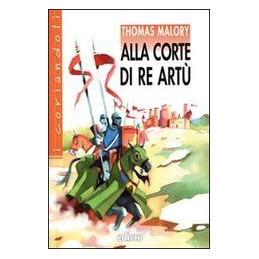 ALLA CORTE DI RE ARTU (VILLA), NARR.