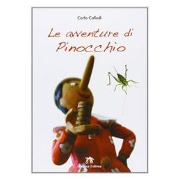 AVVENTURE DI PINOCCHIO (LE)  Vol. U