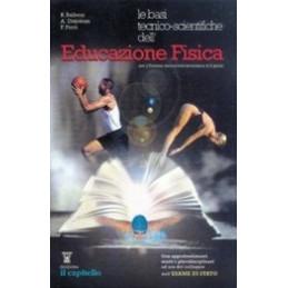 EDUCAZIONE FISICA BASI TECNICO SCIENTIFICHE Vol. U