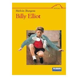 BILLY ELLIOT  VOL. U
