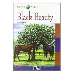 BLACK BEAUTY (CLEMEN) + CD