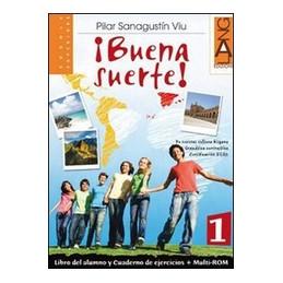 BUENA SUERTE! 2  Vol. 2