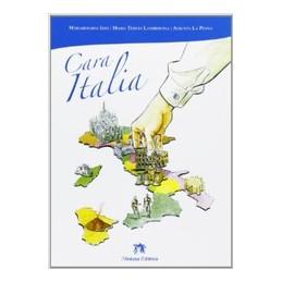 CARA ITALIA  Vol. U
