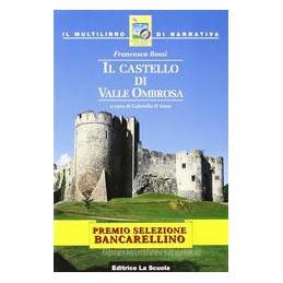 CASTELLO DI VALLE OMBROSA (D`ANNA) X MED