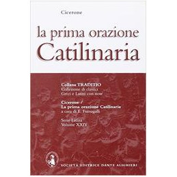 CATILINARIA 1 (FUMAGALLI)