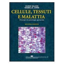 CELLULE TESSUTI 2ED (CEAK)