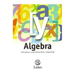 ALGEBRA  Vol. U