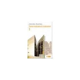 CORSO MODULARE DI COSTRUZIONI 1 + CD