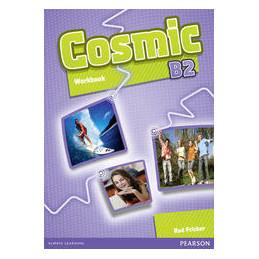 COSMIC B2 WBK & M R PK  Vol. U
