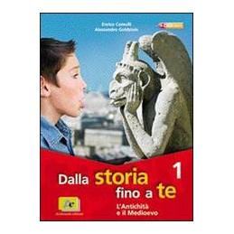 DALLA STORIA FINO A TE 3 L`ETA` CONTEMPORANEA + LEGGERE IL NOVECENTO VOL. 3
