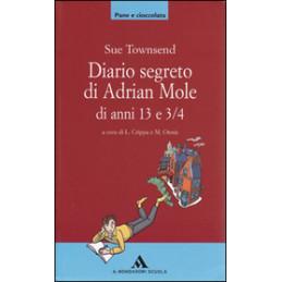 DIARIO SEGRETO DI ADRIAN MOLE DI ANNI 13
