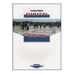 DIRITTI, CIVILE