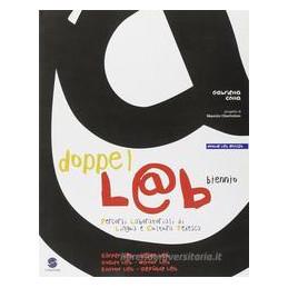 DOUBLE L@B, TEDESCO + CD