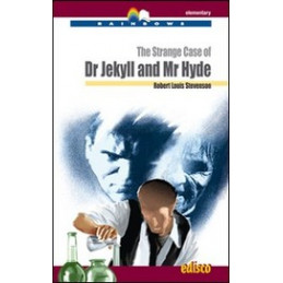 DR JEKYLL AND MR HYDE (MADRIGALI) + CD