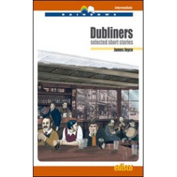 DUBLINERS (DELLA VALLE) + CD