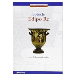 EDIPO RE (LAURIOLA)  VOL. U