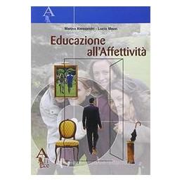 EDUCAZIONE ALL`AFFETTIVITA`