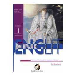 ENGLIT TEXTBOOK FROM ORIGINS TO THE  ROMANTIC AGE Vol. 1