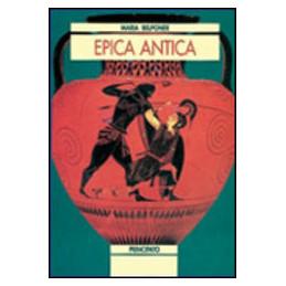 EPICA ANTICA