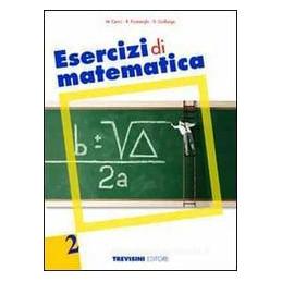 ESERCITAZIONI - 2 - EDIZIONE 2011