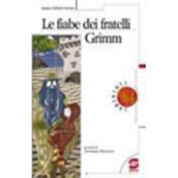 FIABE DEI FRATELLI GRIMM (LE)  Vol. U