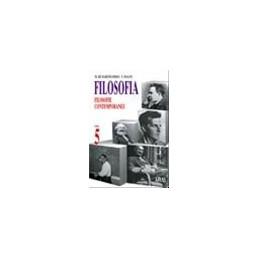 FILOSOFIA. VOLUME TERZO. TOMO 5  Vol. 3