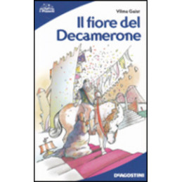 FIORE DEL DECAMERONE (IL)     I PIANETI  VOL. U