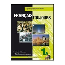 FRANCAIS TOUJOURS 1A + 1B + 2CD